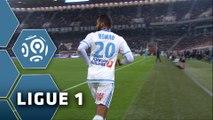 But Alaixys ROMAO (56ème) / Girondins de Bordeaux - Olympique de Marseille - (1-1) - (GdB-OM) / 2015-16