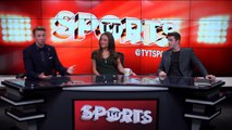 Do WWE Athletes Consider Wrestling A Sport [feat. former WWE Ring Girl Lauren Mayhew]