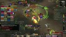 Cheating & Bots in WoD Ret Paladin PvP (WoW:WoD Gameplay/Commentary)