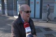 Madrileños apuestan por nuevas elecciones