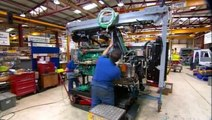 How Its Made - Double-Decker Buses