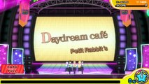 Miracle Girls Festival - Daydream cafe (HARD-FULL) Playthrough [PS TV]