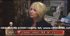 """Maja Nikolic - """"Ne volim patetiku, naucila sam da trpim i da cuvam emocije"""" - Farma 6 - (20. 12. 2015)"""