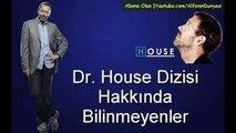 House Md (Dr. House) Dizisi Hakkında Bilmediğiniz 12 Çarpıcı Gerçek