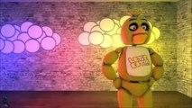 [SFM 2 FNAF] HERES FREDDY! Five Nights at Freddys Ready Freddy Top 5 SFM Funny hd