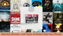 PDF Download  Red Sox Review 110 Years of Boston Red Sox Photos PDF Full Ebook