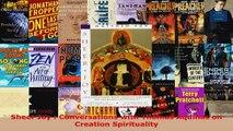 Download  Sheer Joy  Conversations with Thomas Aquinas on Creation Spirituality PDF Online