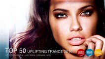 TOP 50 UPLIFTING TRANCE 2014 - BEST YEAR MIX 2014 TRANCE - PARADISE_#1