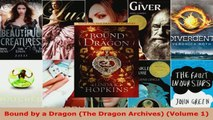 Read  Bound by a Dragon The Dragon Archives Volume 1 EBooks Online