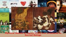 PDF Download  Mythical Beasts of Japan From Evil Creatures to Sacred Beings Read Online