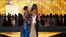 Miss Universe 2015 final: Miss Philippines winner [Video clip]