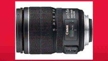Best buy Canon Camera Lenses  Canon EFS 1585mm f3556 IS USM UD Standard  Zoom Lens for Canon Digital SLR Cameras