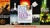 Download  Pulling Your Own Strings PDF Online