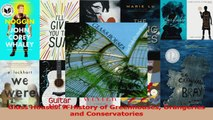 Glass Houses A History of Greenhouses Orangeries and Conservatories