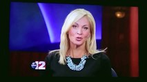 Embarrassing most funny reporter fail on live tv , see how it happened ! haha