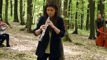 Alexandra Ungureanu & Nora Denes Symphonical – Lumea Viseaz VideoClip Full HD
