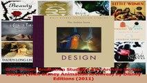 Walt Disney Animation Studios  The Archive Series Design Walt Disney Animation