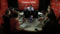 """Le 07h43 : """"Bernard Tapie en 2013 : la politique ne me manque pas"""""""