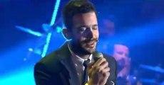 Sosyal medya canlı yayında şarkı söyleyen Barış Arduç'u konuşuyor