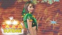 Banana Sundae  Maria Ozawa on Banana Sundae