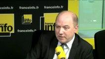 """Baupin : """"Les électeurs écologistes auront-ils envie de voter Hollande?"""""""