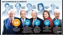 La Revue de Presse du 21 décembre 2015 par Laetitia Gayet