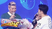 It's Showtime: Vhong Navarro Colombia-zones by Vice Ganda