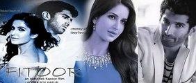 Fitoor songs - Dil Tumhara Bhi { Arijit Singh } Aditya Roy Kapur - Katrina Kaif Latest 2016