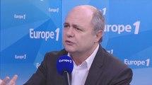 Le Roux appelle «les citoyens à se réinvestir en politique»