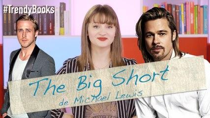 Trendy Books 12 - The Big Short
