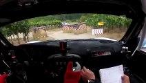 Impressive 16min WRC Rally Race onboard of Porsche 911