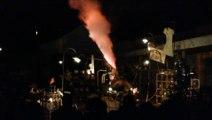Théâtre à vapeur au Relecq-Kerhuon. Joyeux Noël 2015 !