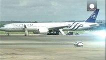 Alerte à la bombe dans un avion d'Air France, atterissage d'urgence au Kenya