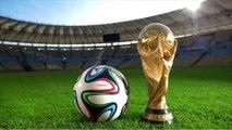 Générique, hymne de la Coupe du monde football FIFA