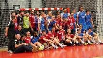 INSIDE FENIX : Coupe de France à Saint-Nazaire (déc. 2015)