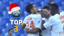 Top Buts FC Lorient J1-J19 / Ligue 1 : saison 2015-16