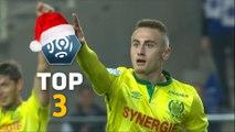 Top Buts FC Nantes J1-J19 / Ligue 1 : saison 2015-16