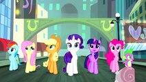 My Little Pony - Generosidad (Generosity) [Español Latino]