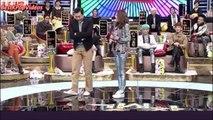 Cute Dara Sandara (2ne1) Dance @ Strong Heart 123 YG special CUT 120327 EngSub ENG