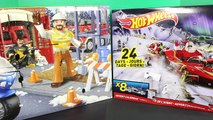 Fisher Price Imaginext And Hot Wheels Fisher Price Advent Calendar Day 14