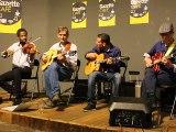"""Concert du groupe """"Alan Jazz & Swing"""" au Gazette café Montpellier le 19/12/2015(4)"""