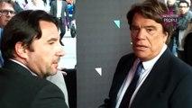 Bernard Tapie ruiné, sa vérité sur les 400 millions d'euros perçus ! (vidéo)