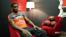 Portrait de joueurs : Lahaou Konaté