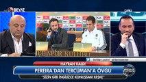(..) Beyaz Futbol 13 Aralık 2015 Kısım 2/3 - Beyaz TV