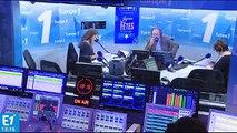 Que pensez-vous du retour en politique de Bernard Tapie ? Allô Europe Midi 21/12/2015