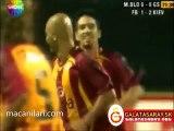 23.08.2006 - 2006-2007 Champions League 3rd Qualifying Round 2nd Leg FK Mlada Boleslav 1-1 Galatasaray