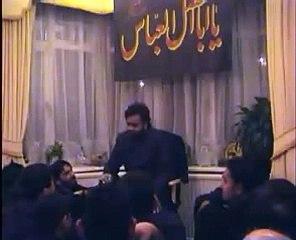 Maulana Ghazanfar Abbas of India