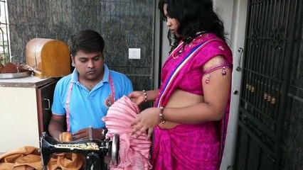 Hindi Hot Short Film 2015 || दर्जी और इश्क || Lovely Tailor Ke Sath Romance