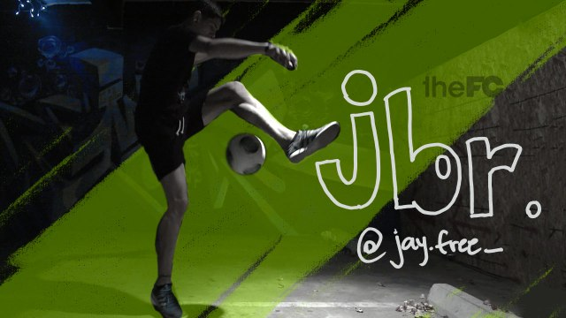 THE JBR - Signature Move | theFC