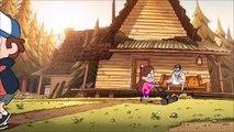 Gravity Falls - Limonade [HD] [NL]